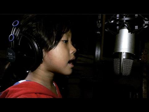 Lagu Anak Indonesia Pergi Belajar ❤  Cover Song By Anindya Nada