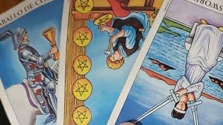 Día del TAROTISTA 12 signos Zodiacales