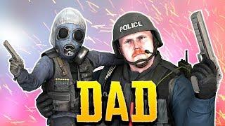 DAD JOKES IN CS:GO