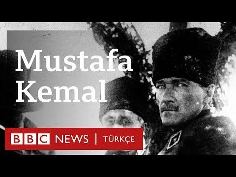 İngiliz istihbarat belgelerinde Mustafa Kemal