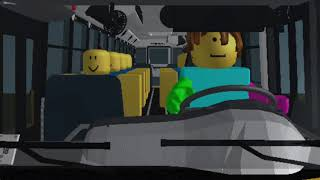 thank you bus driver | Part 2 | (ROBLOX Animation)