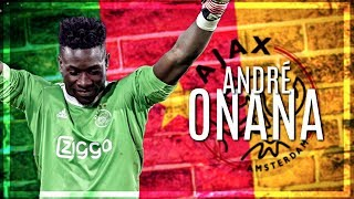 André Onana ● Most Underrated Goalkeeper of 2019 ● Amazing Saves Show ᴴᴰ