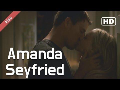 Kiss Amanda Seyfried