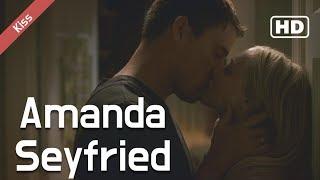 [Kiss] Amanda Seyfried