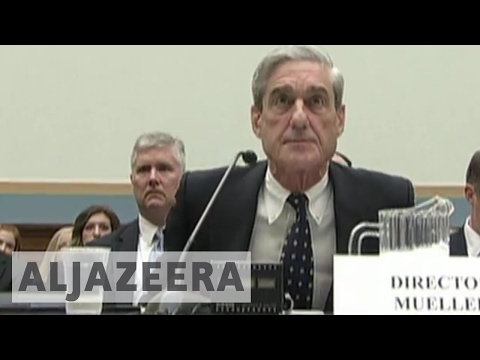 Robert Mueller: Who is the newly-appointed overseer of the Trump-Russia probe?
