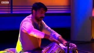 Talvin Singh: A musical journey through Mumbai (2013)
