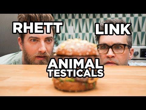 Rhett & Link React To Rhett & Link Memes