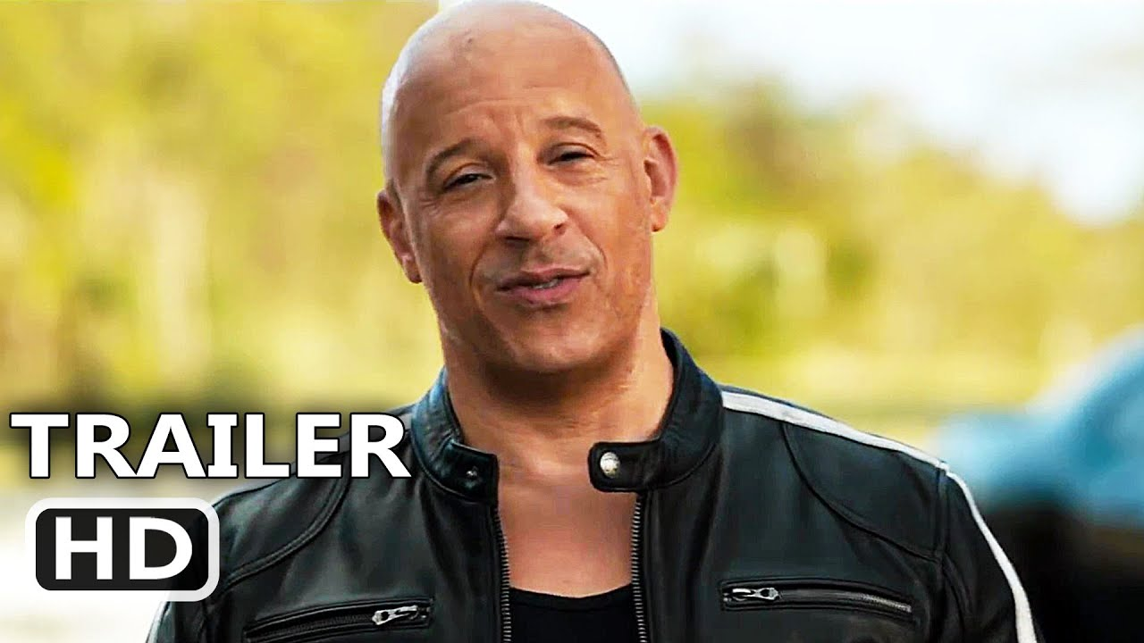 Download FAST AND FURIOUS 9 Final Trailer (2021)