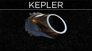 Kepler (1/3)