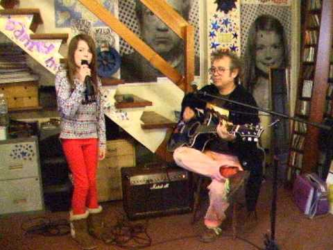 Musical Youth - Pass the Dutchie - Acoustic Cover - Danny McEvoy & Jasmine Thorpe