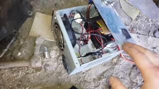 видео Как сделать автомобильное зарядное устройство своими руками
