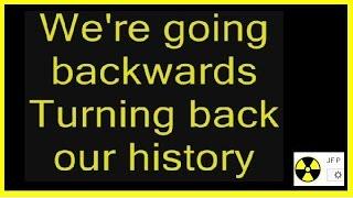 ♥ Depeche Mode - Going Backwards [Lyrics] ♥