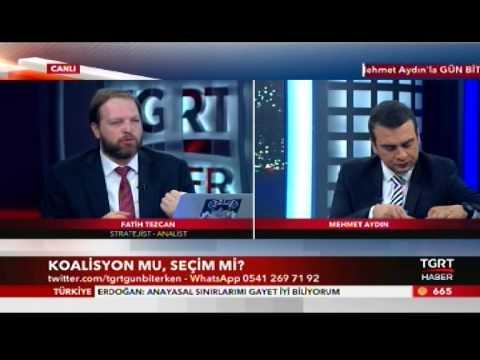 Fatih Tezcan : Paralelden Sonra Polis Teşkilatı'ndaki Yeni Fitneye Dikkat!