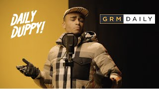 Unknown P - Daily Duppy | GRM Daily