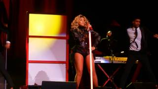 Tamar Braxton - The One (Toronto)