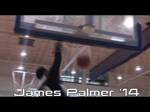 James Palmer (Miami Commit) Mixtape @ Big Shots All American Camp