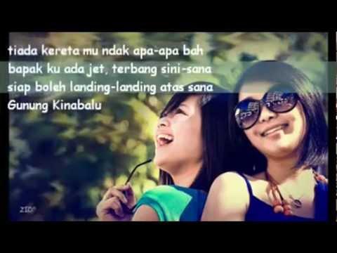 (Hardstyle) Anak Kampung Versi Jawapan Dari Perempuan by (DJ Syah)