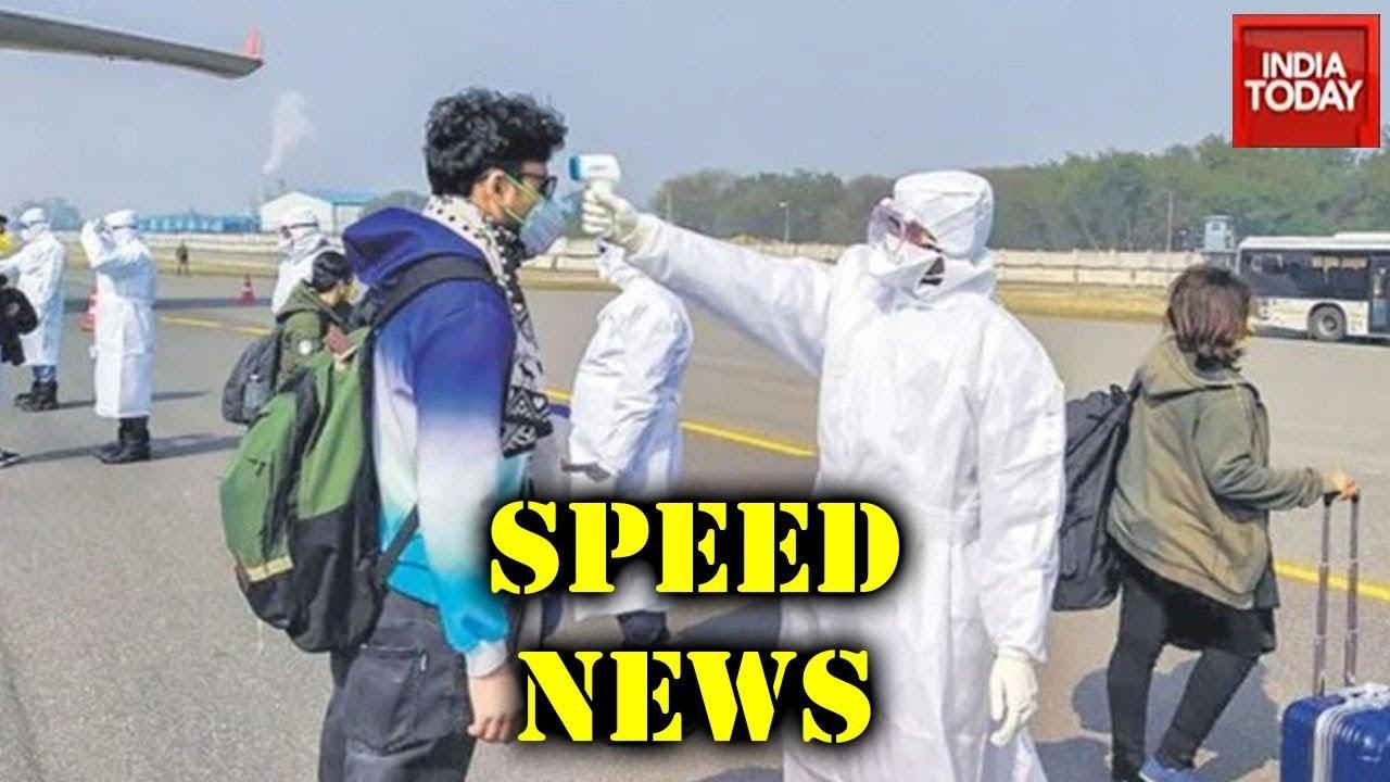 Speed News   Covid-19 Positive Man Boards Kochi-Dubai Flight, 20 Passengers Offloaded
