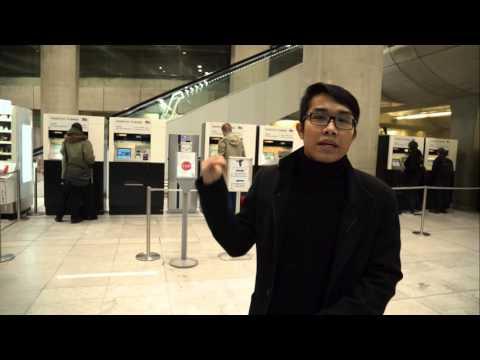 clip 10 Cach ra khỏi sân bay Charles de Gaulle