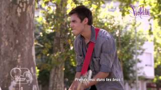 """Violetta saison 2 - """"Habla si puedes"""" (épisode 48) - Exclusivité Disney Channel"""