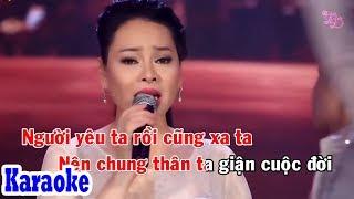 Thói Đời (Karaoke Beat) - Tone Nữ | Đông Đào Karaoke
