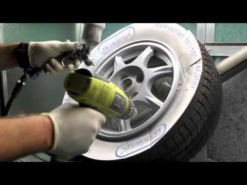 Automotive Repair Systems - Alloy Wheel Refurbishment ...