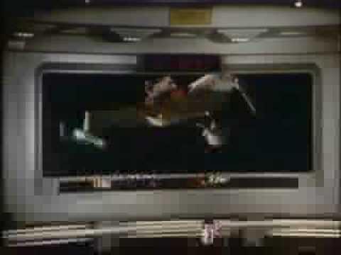 Star Trek VI: Das unentdeckte Land - Trailer (german)