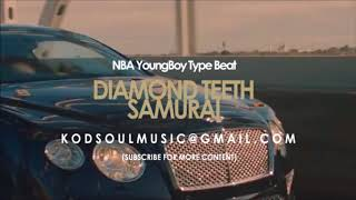 2/04/2018 YoungBoy Never Broke Again Type Beat 2018