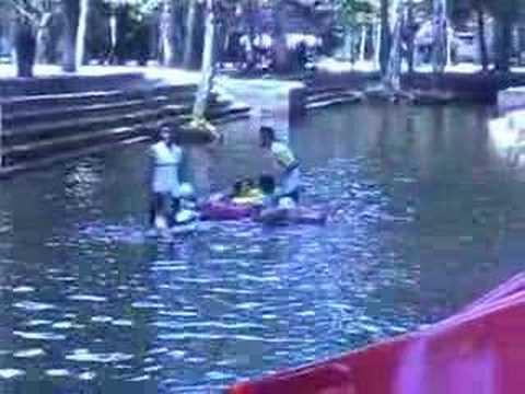 Sport & Uitwisselingstrip naar Suriname