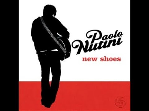 Paolo Nutini (Live Show) /-/ New Shoes ...