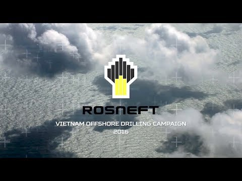 Rosneft Oil & Gas - Vietnam