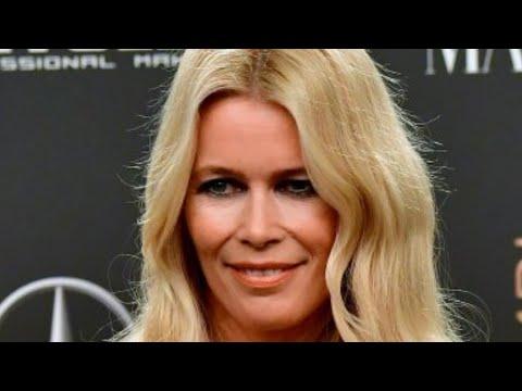 Whatever Happened To Claudia Schiffer?