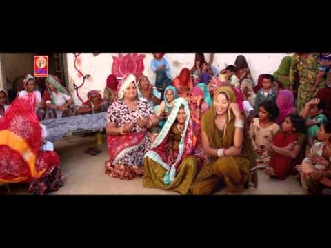 "Superhit Rajasthani  Film- "" Fauji Ki Family-2  "" Song  Peelo   prakash Gandhi -1080p Full HD"