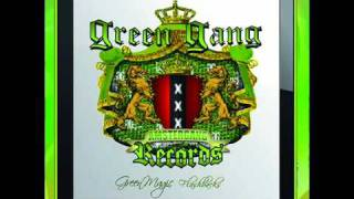01. GreenGang ft V.A - Alles voor me Green- (+mp3 download)