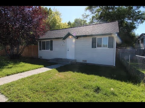 388 15th St, House for Rent, Idaho Falls by Jacob Grant Property Management