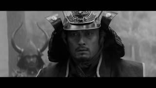 ATL Каратэ ЧОП.  Фильм: Последний Самурай..