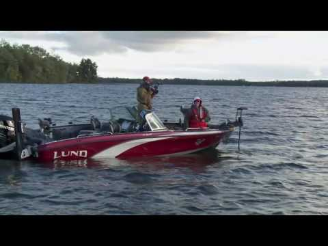 Lund Ultimate Fishing Experience 2017  Ep 11 Glorvigen VS Glorvigen