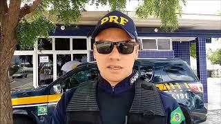 PRF NA OPERAÇÃO CARNAVAL 2018