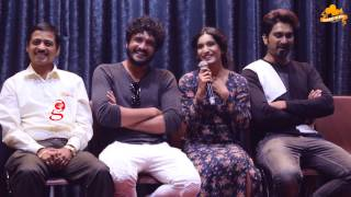 Ira' kannada movie press meet | Vasista, Rajvardhan,Krishi Thapanda