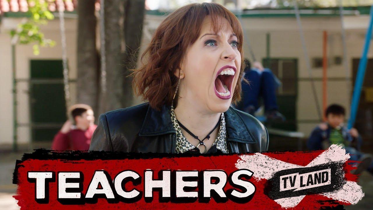 Download Top 10 Ways Teachers Get Screwed   Teachers on TV Land (Season 3)
