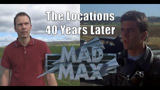 Mad Max (1979) Where was it Filmed?