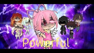 """Powerful"" GLMM / Read desc Gacha Life"