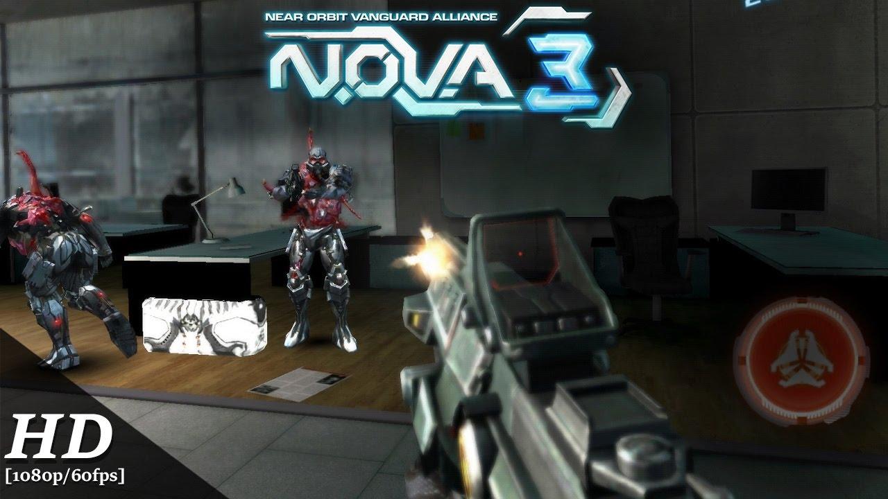 nova 3 game.com