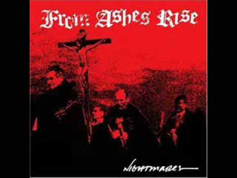 From Ashes Rise - The Noise