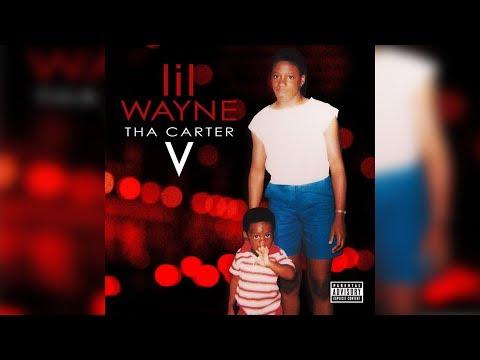 Lil Wayne - Mona Lisa (Ft. Kendrick Lamar) (ISSAC REID REMIX)