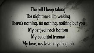 P!nk - Beautiful Trauma (Lyrics)