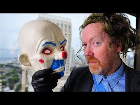 Ask Adam Savage: How Much Is Cosplay Physical vs. Mental?