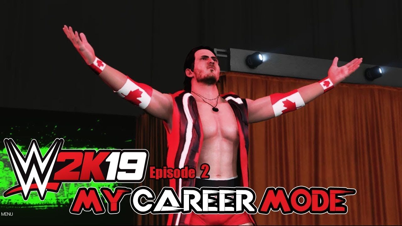 wwe-2k19-my-career-mode-episode-2-the-indy-king