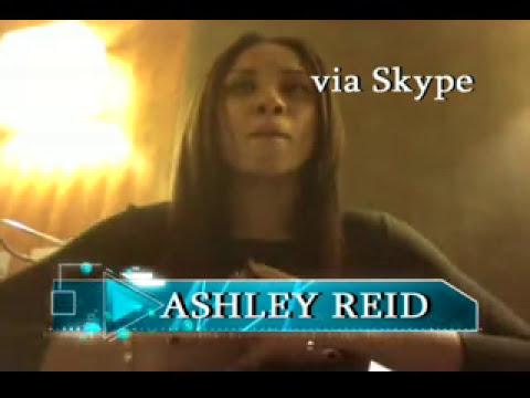 Ashley Reid (Pebbles  LA Reid's daughter) SPEAK on TLC Controversy