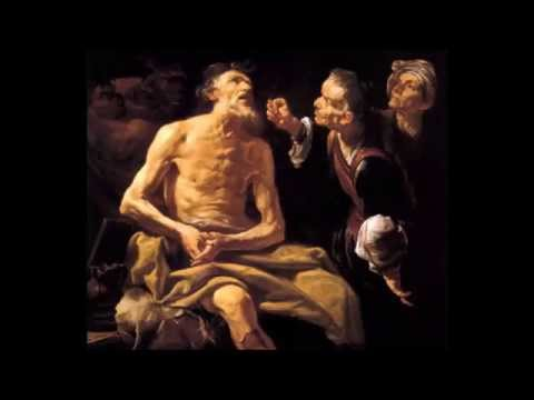 Dittersdorf - Giob - E follia d'un alma stolta - Lichtenstein